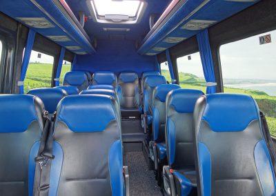 16 Seat Sprinter Executive