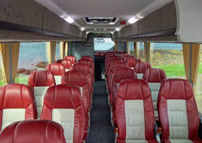 24 Seat XL Executive