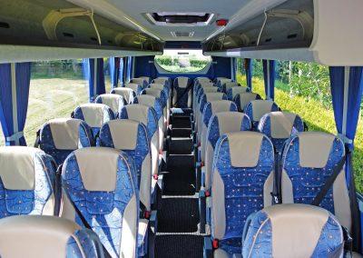 36 Seat XL Executive