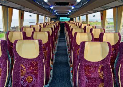 48 Seat Panther Executive